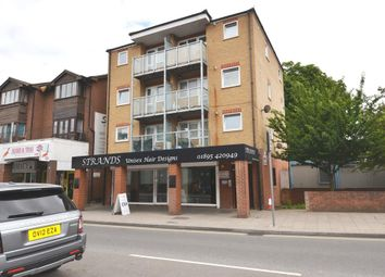 Thumbnail 2 bed flat to rent in Deen Court, High Street, Yiewsley, West Drayton