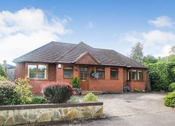 Thumbnail 2 bed detached bungalow for sale in Woodlands Way, Ashtead