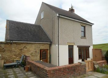 Thumbnail 3 bed detached house to rent in Flamstead Lane, Denby, Derby