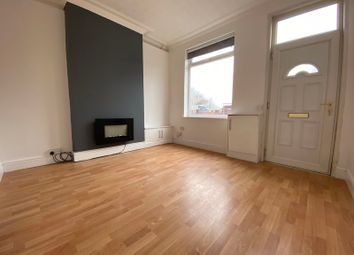 Thumbnail 2 bed terraced house for sale in Liverpool Road, Newcastle, Staffordshire