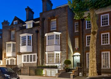 Thumbnail 6 bed town house for sale in The Vale, Chelsea, London
