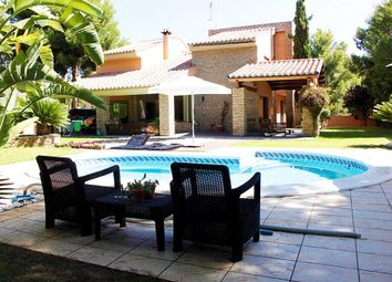 Thumbnail 4 bed villa for sale in Serra, Valencia, Spain
