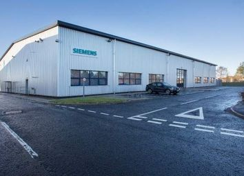 Thumbnail Light industrial to let in 79 Canyon Road, Wishaw