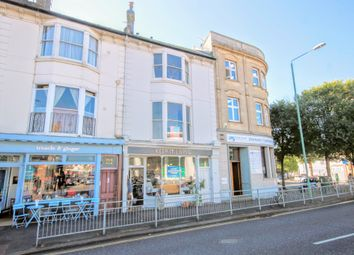 Thumbnail 1 bed flat for sale in Mornington Mansions, New Church Road, Hove