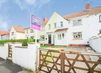 3 bed terraced house for sale in Lydney Road, Southmead BS10