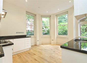 Thumbnail 3 bed flat to rent in Fitzgeorge Avenue, London