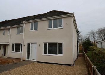 Thumbnail 4 bedroom semi-detached house for sale in Stompits Road, Holyport, Maidenhead