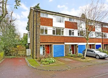 Thumbnail 4 bed end terrace house to rent in Pymers Mead, London
