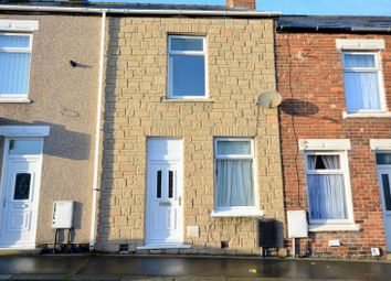 Thumbnail 2 bed terraced house for sale in Ninth Street, Blackhall Colliery, Hartlepool