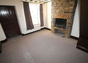 Thumbnail 4 bed terraced house to rent in Court Road, Oldland Common, Bristol