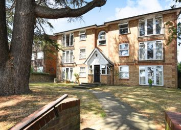 Thumbnail 1 bedroom flat to rent in The Cedars, Rectory Road, Rickmansworth, Hertfordshire