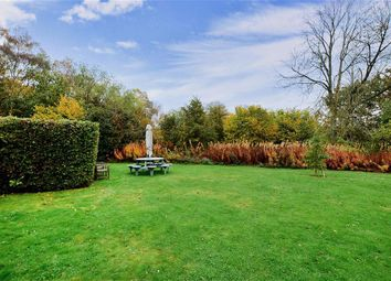Thumbnail 1 bed flat for sale in Elizabeth Drive, Banstead, Surrey