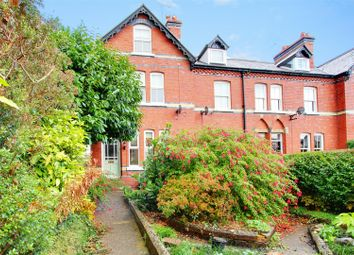 Thumbnail 3 bed end terrace house for sale in Cambrian Villas, Meadow Place, Mold