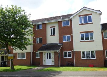 Thumbnail 2 bed flat to rent in Ash Drive, Measham, Swadlincote