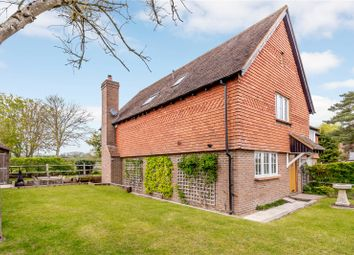 Bentley, Farnham, Surrey GU10. 3 bed semi-detached house for sale