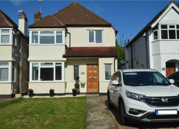 Thumbnail 3 bed detached house to rent in The Fairway, Ruislip, Middlesex