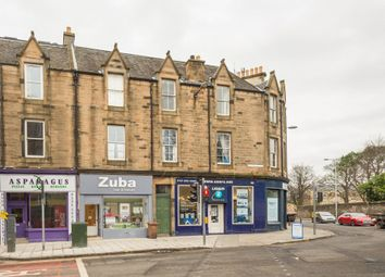 Thumbnail 3 bed flat for sale in 64/1 Inverleith Row, Edinburgh