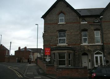 Thumbnail 1 bed flat to rent in Studio 4, 1 Mill Hill Road, Derby