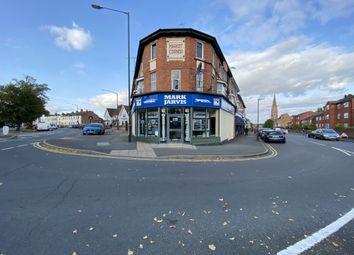 Thumbnail 2 bed flat for sale in Tachbrook Road, Leamington Spa