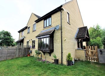 Thumbnail 1 bed terraced house for sale in Farmington Drive, Witney