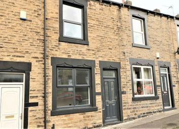 Thumbnail 2 bedroom terraced house for sale in Crompton Avenue, Barnsley, South Yorkshire