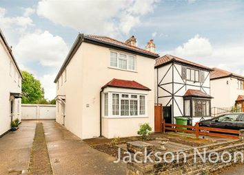 2 bed detached house for sale in Fulford Road, West Ewell, Epsom KT19