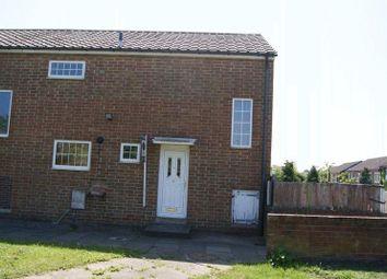 Thumbnail 3 bedroom end terrace house for sale in Garth Twentyfive, Killingworth, Newcastle Upon Tyne
