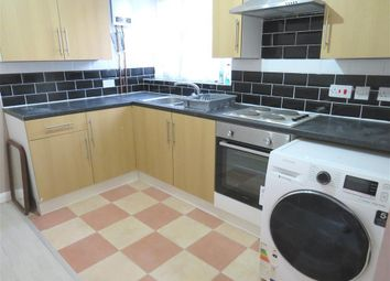 Thumbnail 1 bed flat to rent in Grange Road, Smethwick