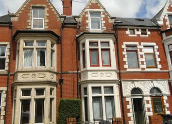 Thumbnail 1 bed flat to rent in Llandaff Road, Canton, Cardiff