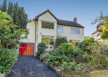 Thumbnail 5 bed detached house for sale in Longton Ave, London