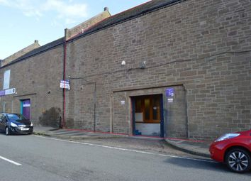 Thumbnail Warehouse to let in Unit 5 Angus Works, Fairbairn Street, Dundee