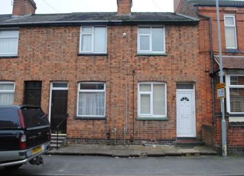 Thumbnail 2 bed flat to rent in Manor Street, Wigston