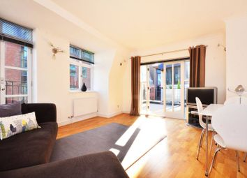 Thumbnail 2 bed flat to rent in Aldburgh Mews, Marylebone