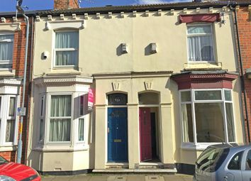 Thumbnail 2 bedroom terraced house for sale in Palm Street, Middlesbrough