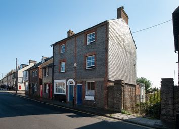 3 bed end terrace house for sale in Priory Street, Lewes, East Sussex BN7