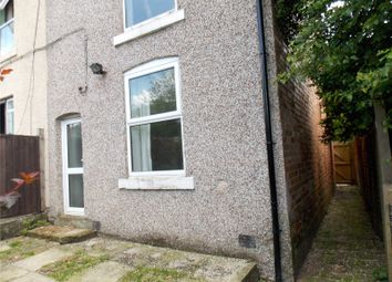 Thumbnail 2 bed cottage to rent in Dobholes, Church Lane, Horsley Woodhouse, Ilkeston