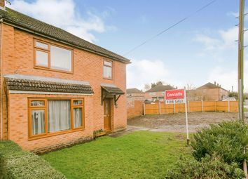3 bed end terrace house for sale in Boreham Field, Warminster BA12
