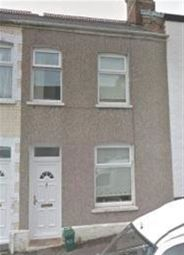 Thumbnail 3 bed property to rent in Morgan Street, Barry