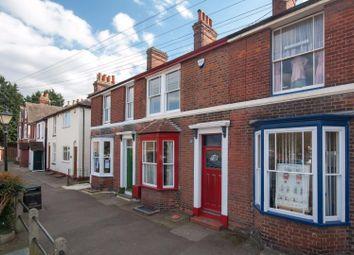 Thumbnail 2 bed property for sale in Cross Lane, Faversham