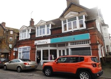Thumbnail 2 bed flat to rent in Ethelbert Square, Westgate-On-Sea