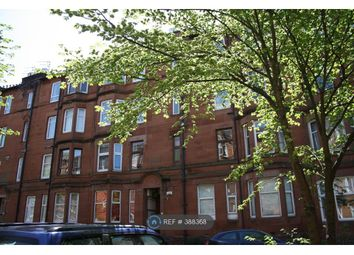 Thumbnail 1 bed flat to rent in Rannoch Street, Glasgow