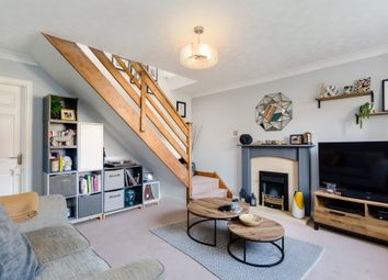 2 bed end terrace house for sale in Wensleydale Drive, Osbaldwick, York YO10