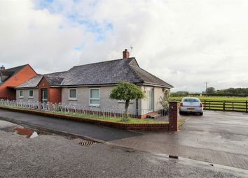Thumbnail 3 bed detached bungalow for sale in Todhills, Blackford, Carlisle, Cumbria