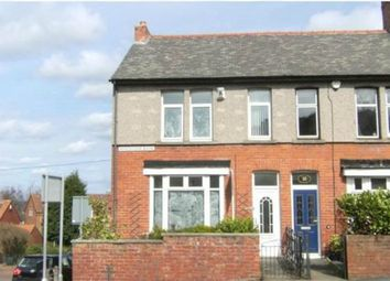 Thumbnail 3 bed end terrace house to rent in Whickham Bank, Whickham, Newcastle Upon Tyne, Tyne And Wear