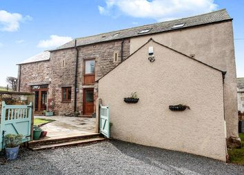 Thumbnail 4 bed semi-detached house for sale in Torpenhow, Wigton