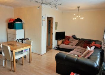 Thumbnail 4 bed terraced house to rent in Simms Close, Salford