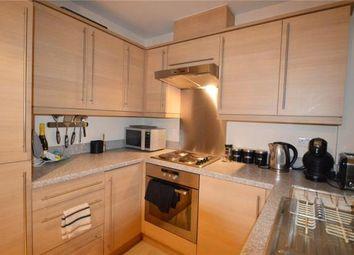 Thumbnail 2 bed flat for sale in Boleyn House, Roche Close, Rochford, Essex