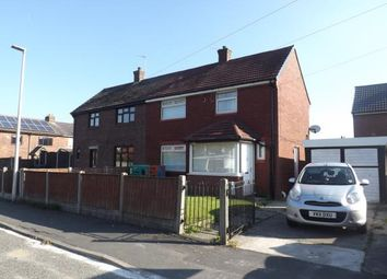 2 bed semi-detached house for sale in Maple Avenue, Lowton, Warrington WA3