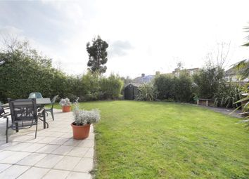 Thumbnail 5 bed terraced house for sale in Ellerton Road, Wandsworth Common, London