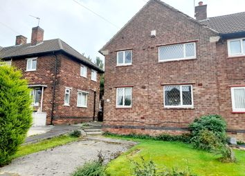 Thumbnail 2 bed semi-detached house to rent in Jaunty Mount, Base Green, Sheffield